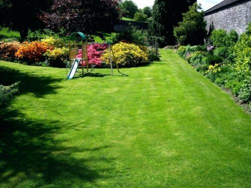 houston garden